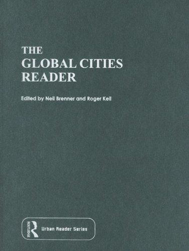 The Global Cities Reader 9780415323444