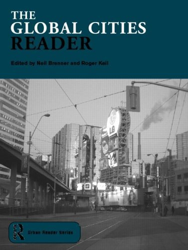 The Global Cities Reader 9780415323451