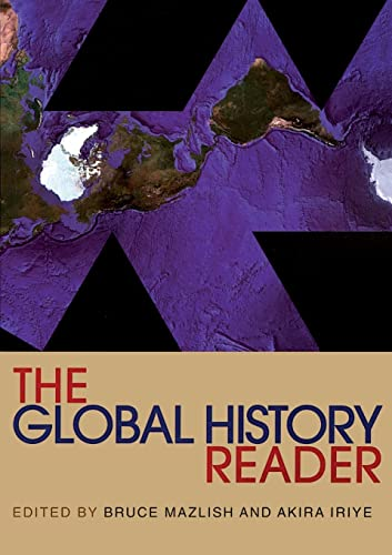The Global History Reader 9780415314602