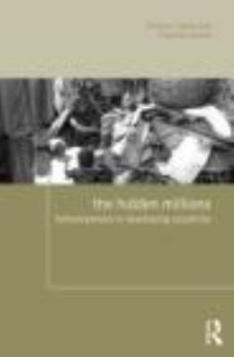 The Hidden Millions: Homelessness in Developing Countries 9780415426725