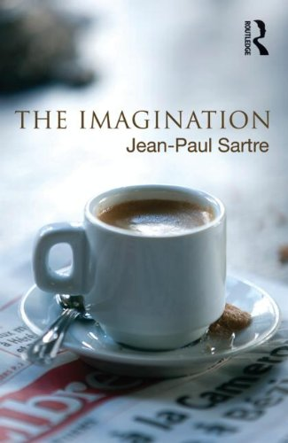The Imagination 9780415776196