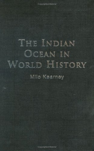 The Indian Ocean in World History 9780415312776