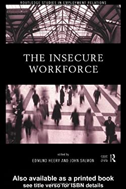 The Insecure Workforce 9780415186711