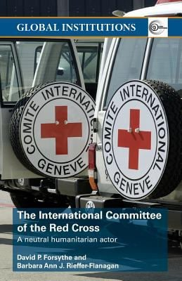 international committee of the red cross These units eventually became the national red cross societies, and the  committee of five itself eventually became the international committee of the  red.