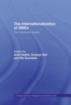 The Internationalization of Small to Medium Enterprises: The Interstratos Project