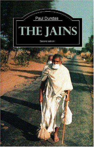 The Jains 9780415266062