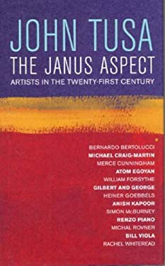 The Janus Aspect: Artists in the Twenty-first Century 9780413775689