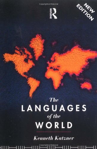 The Languages of the World 9780415118095