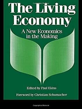 The Living Economy 9780415039376