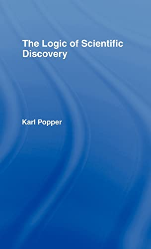 The Logic of Scientific Discovery 9780415278430