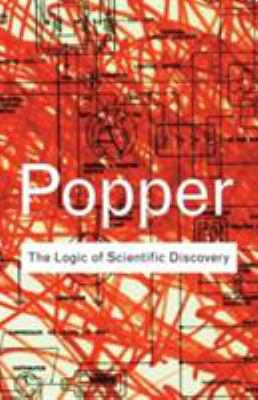 The Logic of Scientific Discovery 9780415278447