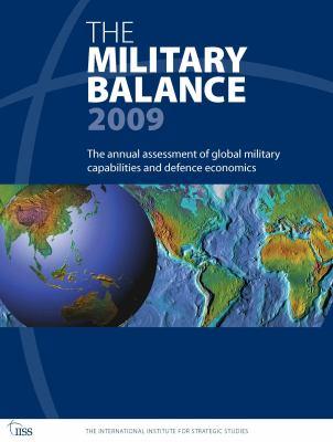 The Military Balance 9780415498463