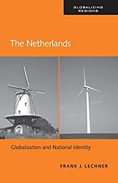 The Netherlands: Globalization and National Identity 9780415957502