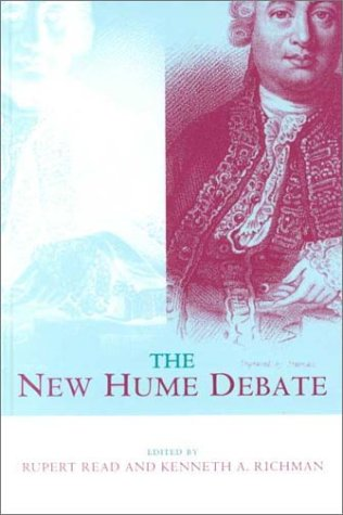 The New Hume Debate 9780415238847