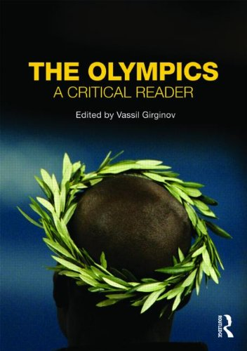 The Olympics: A Critical Reader 9780415445368