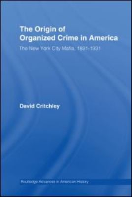 an examination of the origin of the organized crime The analysis is based on an examination of mcintyre's work on how crime is   such as history, language studies and cultural studies generally, which have not .