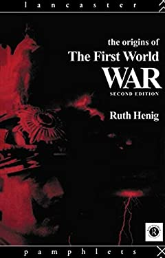 the origins of the first world war Countdown to war read a single page summary of the origins of the first world war - the tangled secret alliances, the royal feuds, the personalities and the seemingly inevitable series of.
