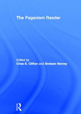 The Paganism Reader 9780415303521