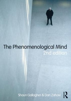 The Phenomenological Mind 9780415610377