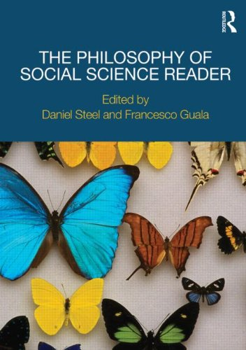 The Philosophy of Social Science Reader 9780415779692