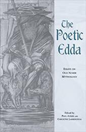 The Poetic Edda: Essays on Old Norse Mythology 20963529