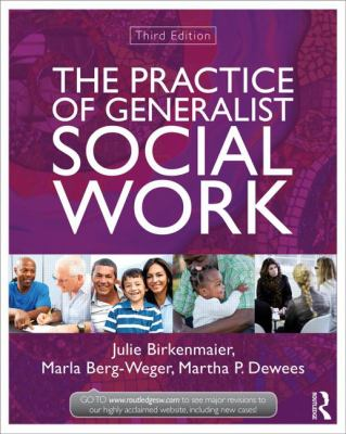 book review generalist practice in social Preview this book »  write a review we haven't found any reviews in the usual  places  recording in generalist social work practice 530.