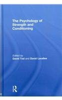 The Psychology of Strength and Conditioning 9780415574082