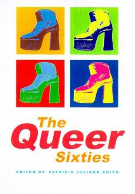 The Queer Sixties 9780415921695