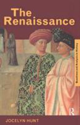 The Renaissance 9780415195270