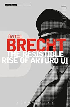 The Resistible Rise of Arturo Ui 9780413478108