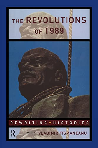 The Revolutions of 1989 9780415169509