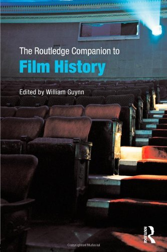 The Routledge Companion to Film History 9780415776578