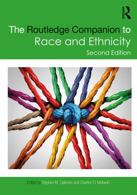 The Routledge Companion to Race and Ethnicity 9780415777070