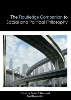 The Routledge Companion to Social and Political Philosophy 9780415874564