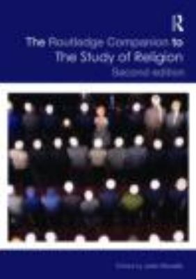 The Routledge Companion to the Study of Religion 9780415473286