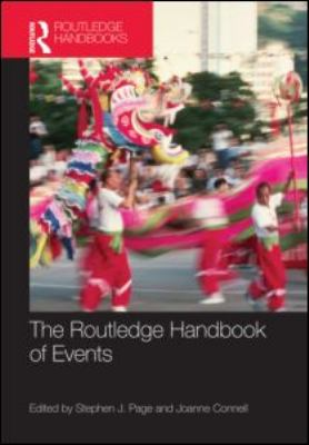 The Routledge Handbook of Events 9780415583343