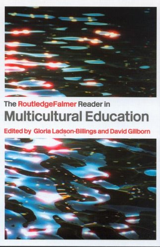 The RoutledgeFalmer Reader in Multicultural Education 9780415336635