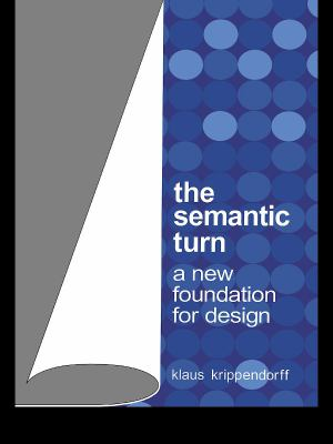 The Semantic Turn 9780415322201