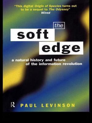 Soft Edge: Nat Hist&future Info 9780415197724