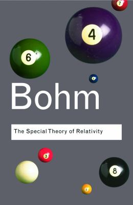 The Special Theory of Relativity 9780415404259