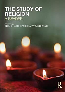 The Study of Religion: A Reader 9780415495875