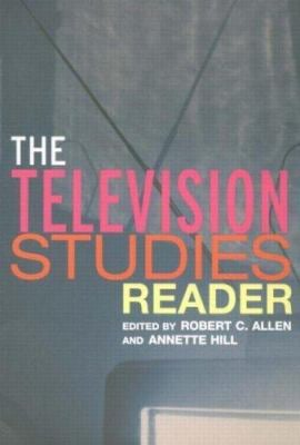 The Television Studies Reader 9780415283236