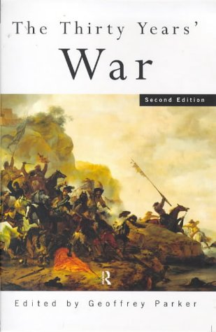 The Thirty Years' War - 2nd Edition