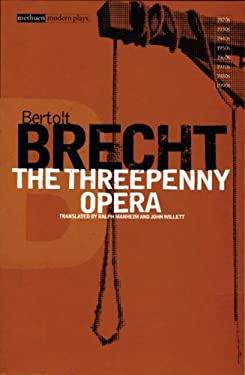 The Threepenny Opera 9780413390301