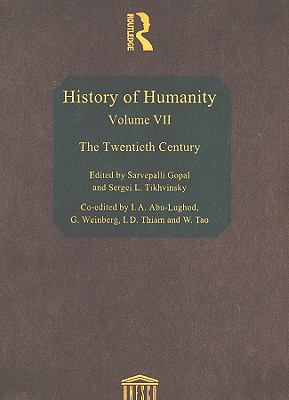 The Twentieth Century: Scientific and Cultural Development
