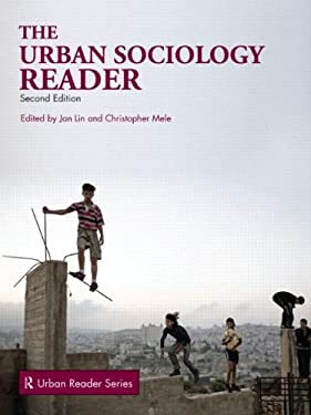 The Urban Sociology Reader 9780415665315