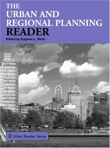 The Urban and Regional Planning Reader 9780415319980