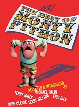 The Very Best of Monty Python 9780413776150