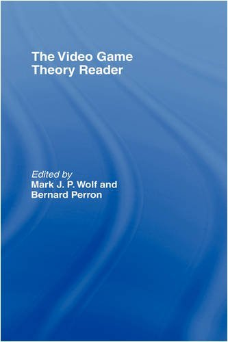 The Video Game Theory Reader 9780415965781
