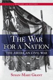The War for a Nation: The American Civil War 1343209